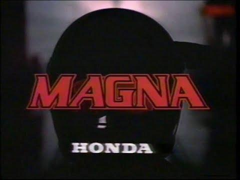 1984 - Honda Magna