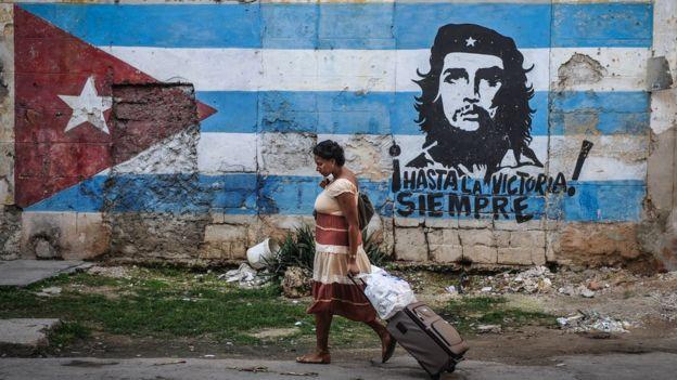 Ernesto Guevara: