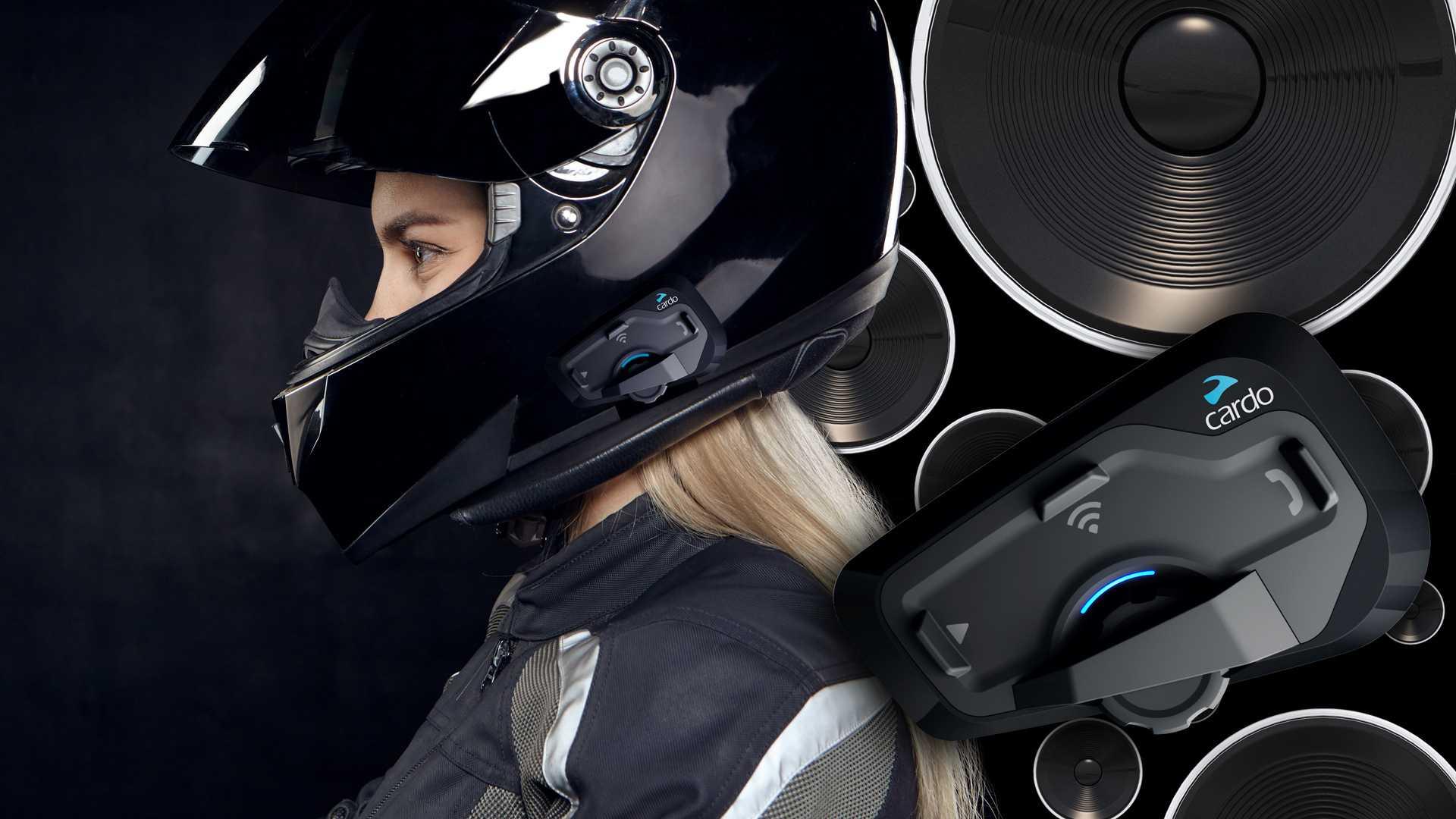 Helmet-To-Helmet Motorcycle Communicators: Worth It?